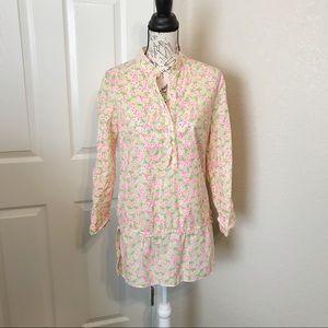 NWOT Lilly Pulitzer Swimsuit Coverup